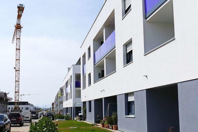 In Bad Krozingen wird das Stadtviertel der Zukunft gesucht