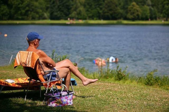 Mehrzweckhaus am Schutterner Baggersee wird 220 000 Euro teurer