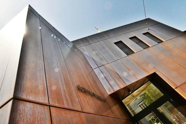Am Samstag kann man das Bonifatiushaus in Lörrach kostenlos besichtigen