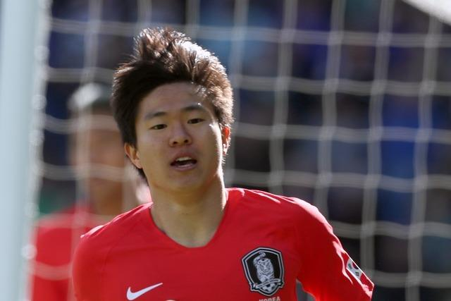Der Südkoreaner Kwon wechselt offenbar zum SC Freiburg