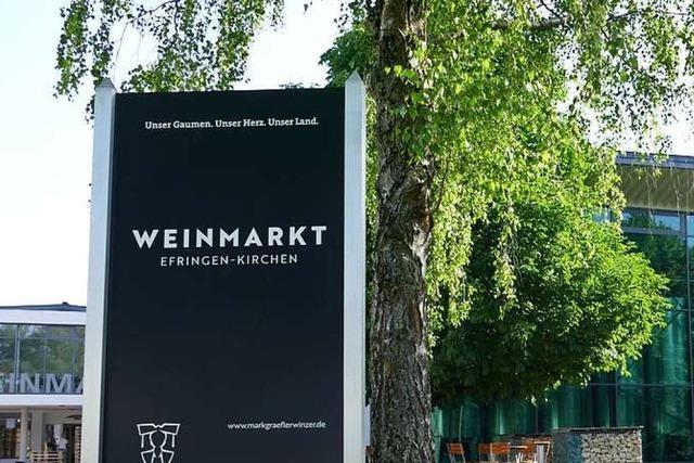 Es gibt Kritik und Lob an der Neuausrichtung der Markgräfler Winzer