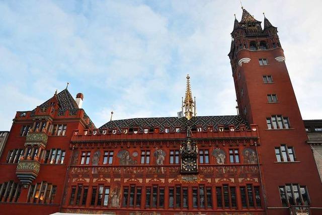 Basel schließt das Jahr 2018 mit einem Überschuss von 283 Millionen Franken ab
