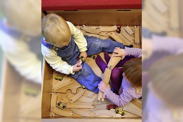 Kinderbetreuung wird in Breisach teurer