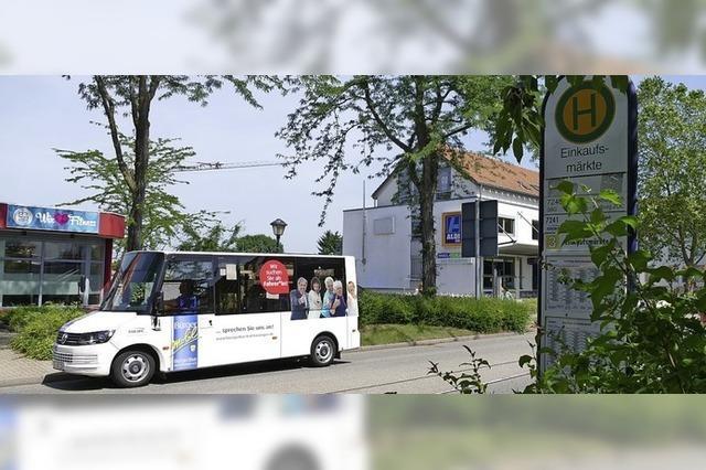 In Bad Krozingen drohen neue Verkehrsbehinderungen