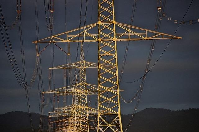 Stromausfall in Neuenburg und Müllheim