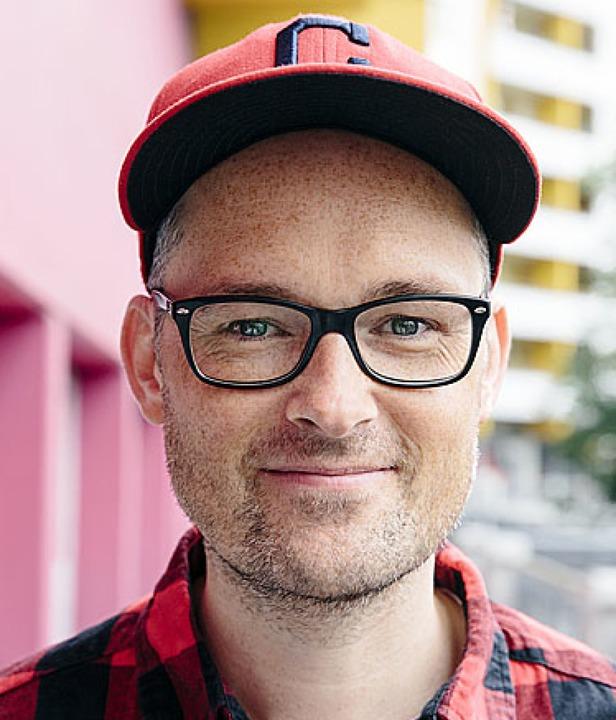 Jan Brandt   | Foto: Anika Büssemeier