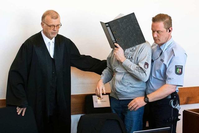 Missbrauch in Lügde: Angeklagte gestehen, Fragen bleiben offen