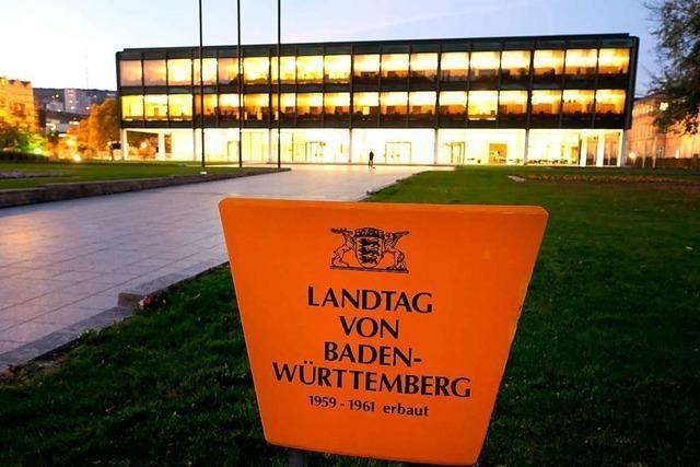 Warum tagt ein Europarat-Gremium im Stuttgarter Landtag?
