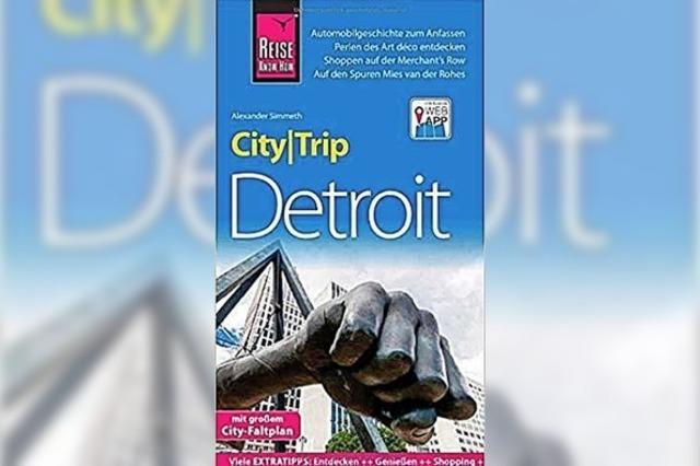 Buchtipp Detroit