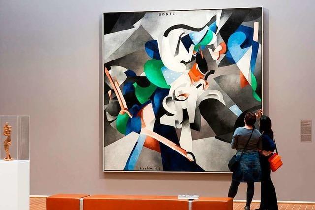 Leserfahrt zu Pablo Picasso in Basel