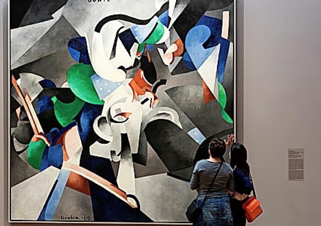 | Foto: Kunstmuseum Basel, Julian Salinas