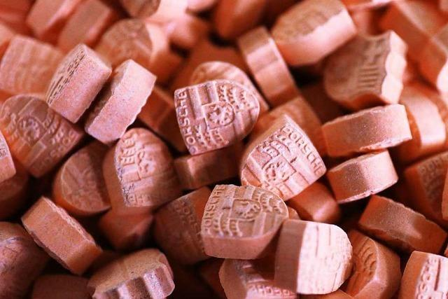Polizei schaltet größten Drogen-Onlineshop aus
