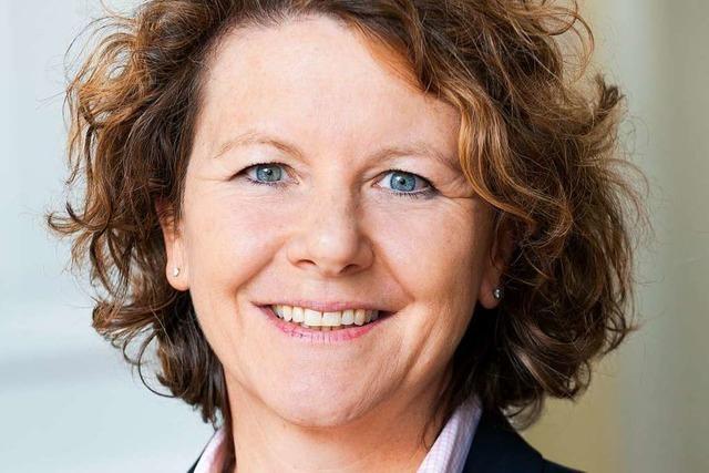 Anja Simon wird Kaufmännische Direktorin der Uniklinik