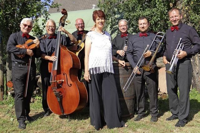 Salon-Orchester Ortenau in Emmendingen