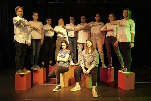 Babel Junges Theater präsentiert den Jugendbuchklassiker