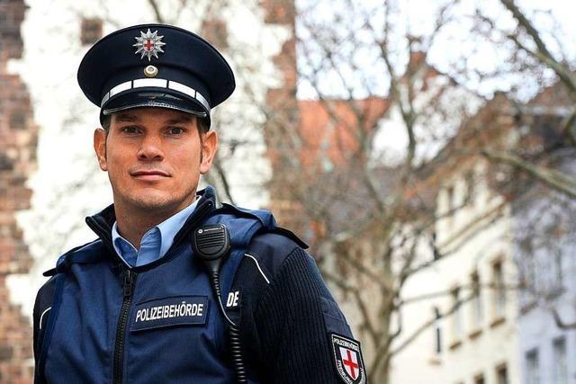 Rheinfelden bekommt im März einen kommunalen Ordnungsdienst