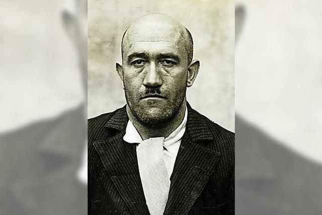 Ermordeter Löffinger wird mit Stolperstein gewürdigt