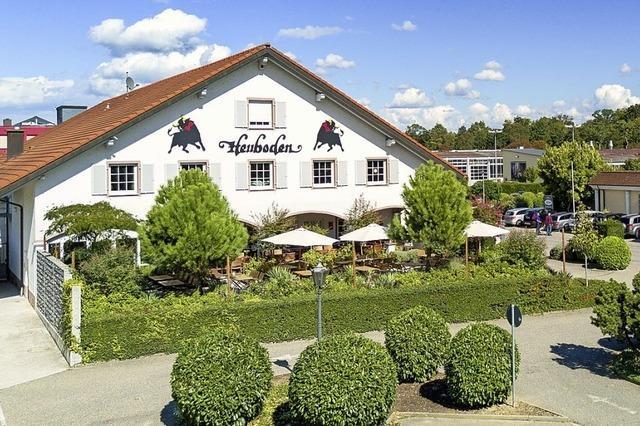 40 Jahre Gastlichkeit in Umkirch