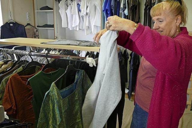Das Unternehmen Kleiderkammer