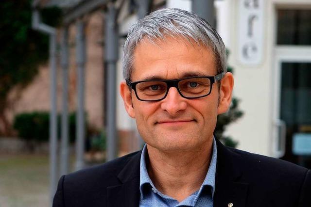 Heitersheimer Bürgermeister kritisiert Konzept der Bürgerinitiative