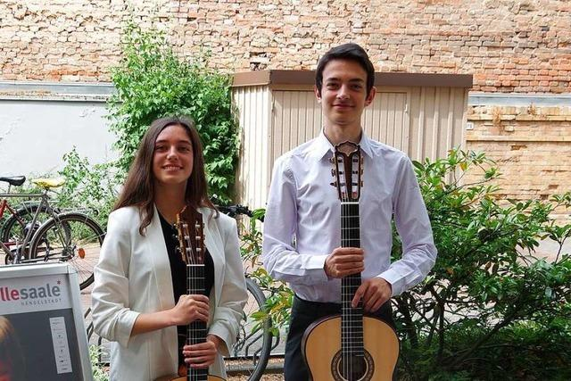 16-Jähriger aus Ettenheim ist bester Jungmusiker Deutschlands