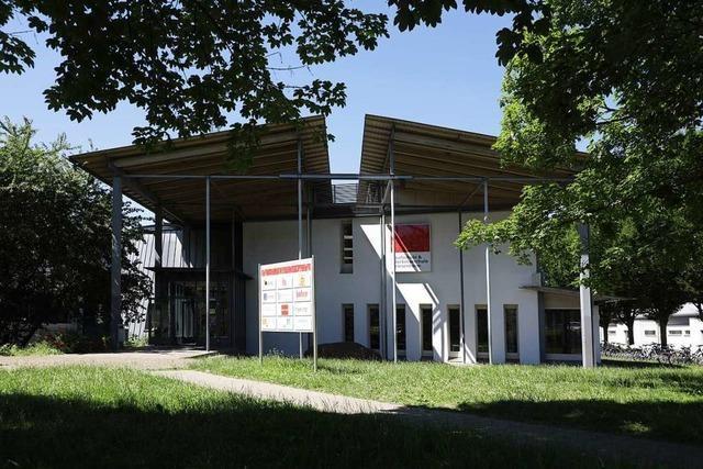 Schule in Friesenheim wird nicht zur Gemeinschaftsschule
