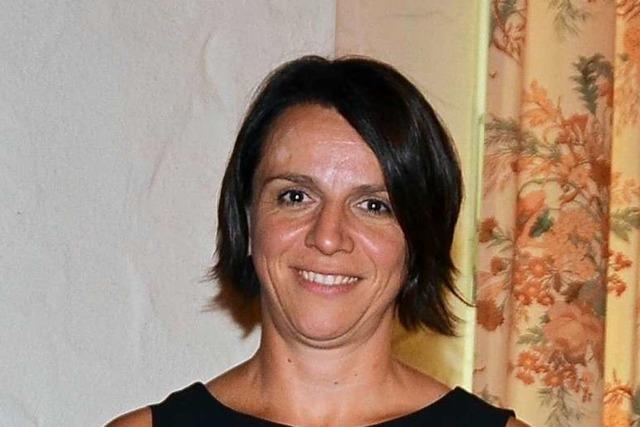 Melanie Schneider bleibt Vorsitzende der Sonnenwirbele