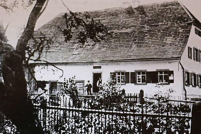 Wie die Jugend einst das Tanzverbot umging: Geschichten aus Wirtshäusern im Bergdorf