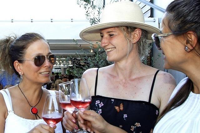 Wöhrles Weinfest