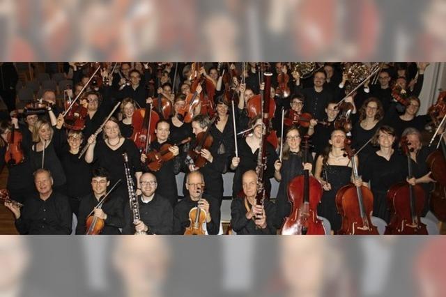 Per Tutti Orchester in Emmendingen