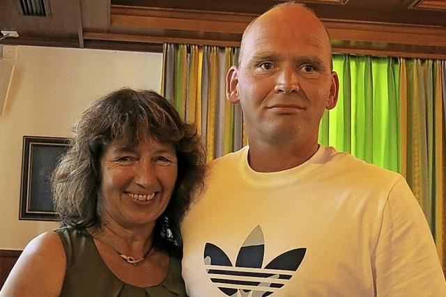 Norbert Plum spürt mehr Interesse der TuS-Jugend