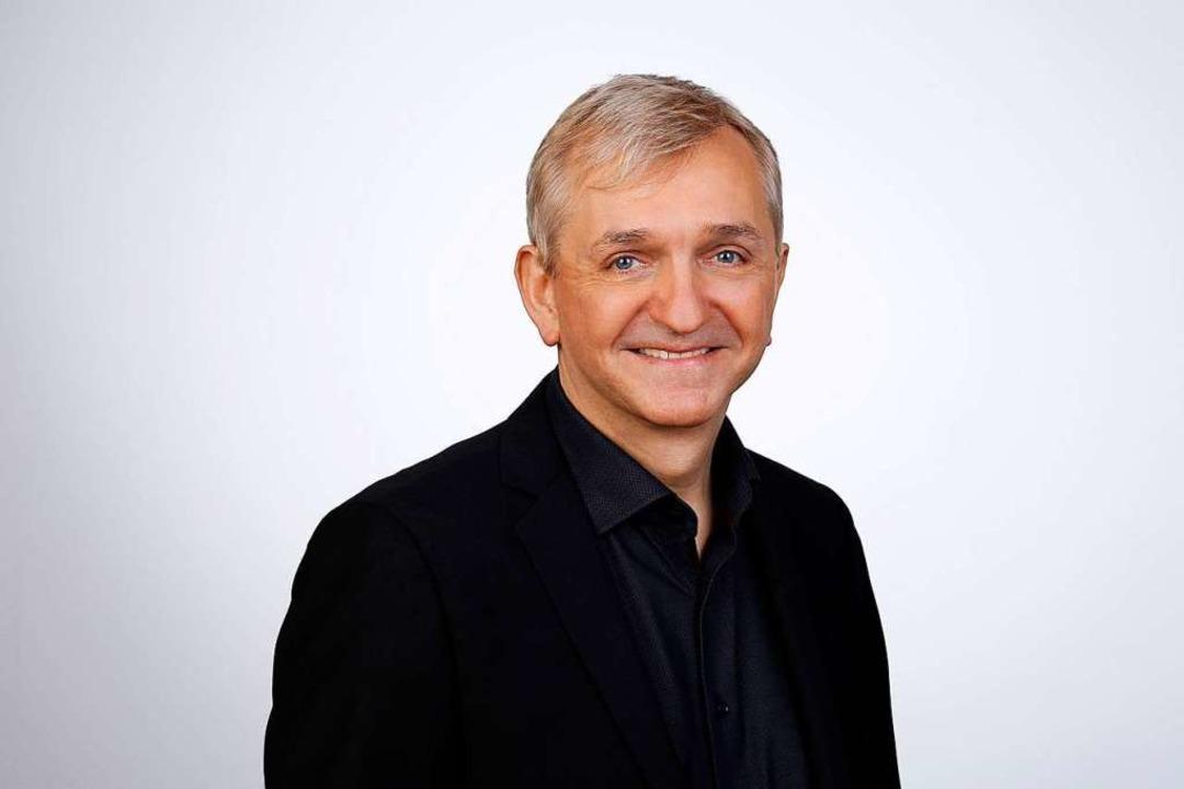 Der alte und neue Fraktionsvorsitzende der Freien Wähler Johannes Gröger  | Foto: privat