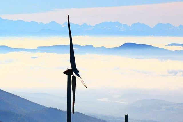 Windparkbauer: