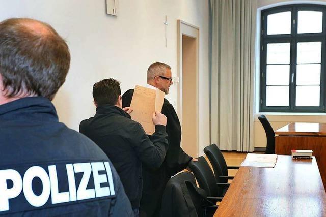 Gefängnisstrafe für Mordversuch mit Armbrust