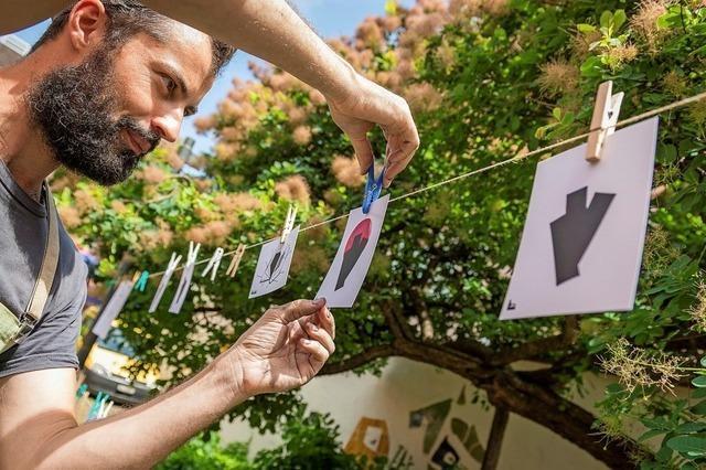 Das Literaturhaus Freiburg lädt zum Fest mit Programm für Groß und Klein