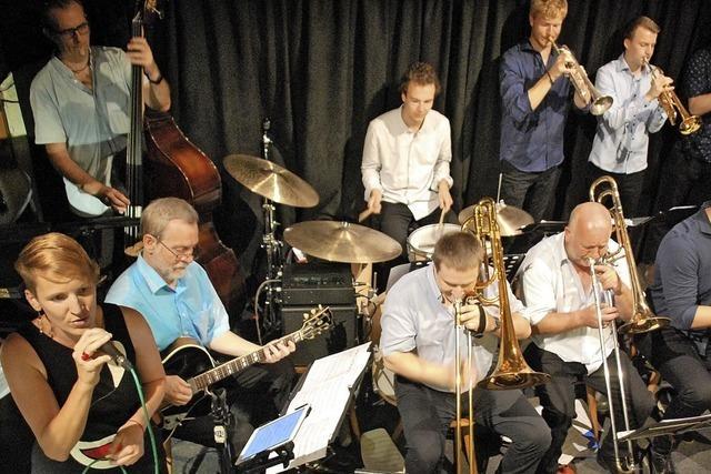 Weniger Konzerte und jüngere Musiker