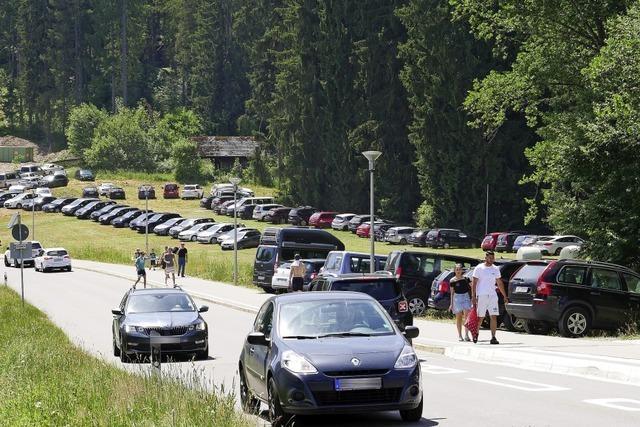 Verkehrschaos bleibt vorerst aus