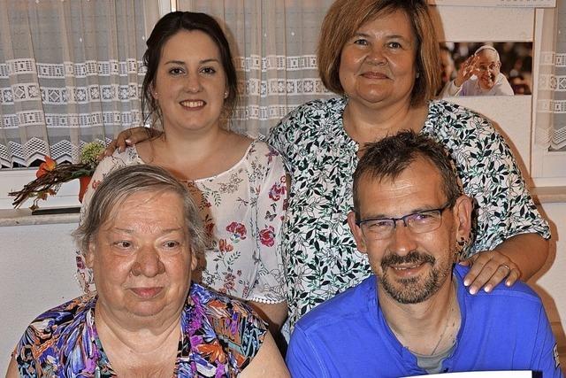 Treue in der Kolpingfamilie