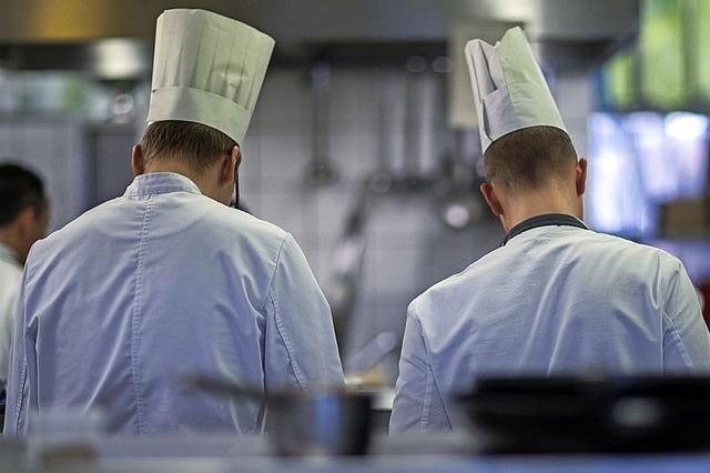 Der Arbeitsmarkt bleibt recht stabil