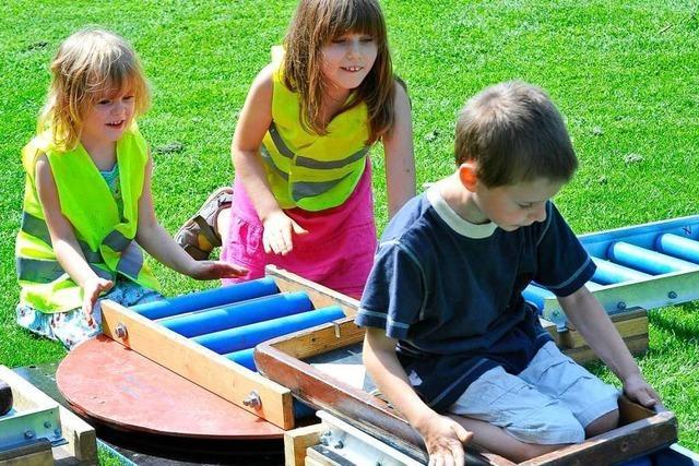 Der Freiburger Ferienpass bietet 245 Aktionen für Kinder