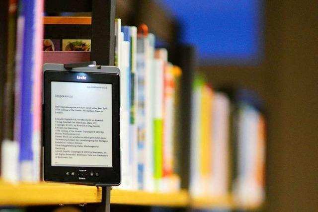 E-Books aus dem Microsoft Store nicht mehr lesbar