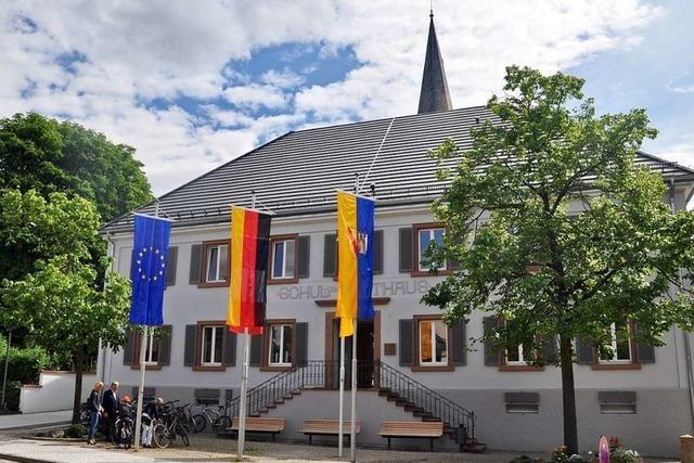Wohngebiet Felbenacker in Vörstetten erhält einen neuen Bebauungsplan