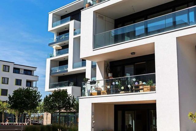 Preise für Grundstücke in Freiburg steigen weiter dramatisch