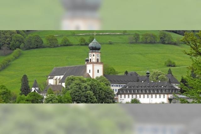 MENSCHEN: Schwester Irene zieht in ihr Heimatkloster
