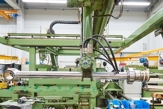 Zylinderhersteller kommt nach Lahr – 150 Arbeitsplätze geplant