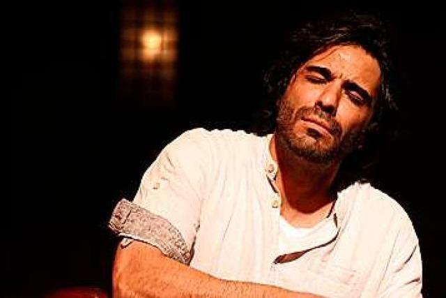 Die Verfolgten – iranische Musiker beim Rudolstadt Festival