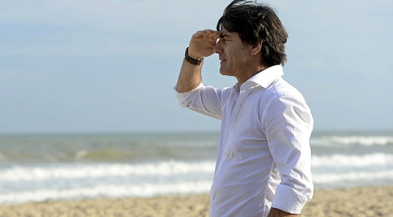 Strand und Meer wie in Brasilien wird ...ennoch perfekte Bedingungen vorfinden.  | Foto: Marcus Brandt