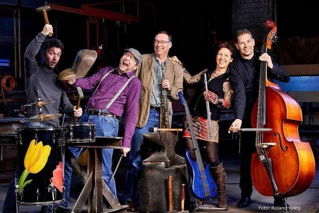 In dieser Woche startet das Freitagabend-Spektakel in der Kirchzartener Fußgängerzone