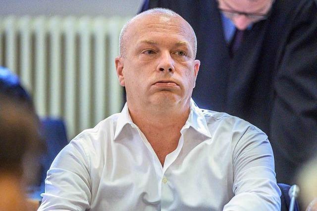 Regensburgs Oberbürgermeister Wolbergs schuldig wegen Vorteilsannahme