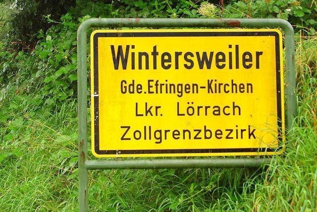 Joelle Kammerer wird neue Ortsvorsteherin in Wintersweiler